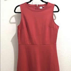 NWT! Gap Fit and Flare Dress